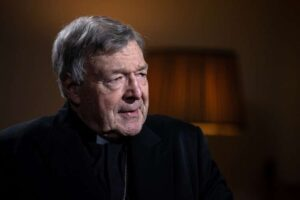 Cardinal Pell in EWTN interview